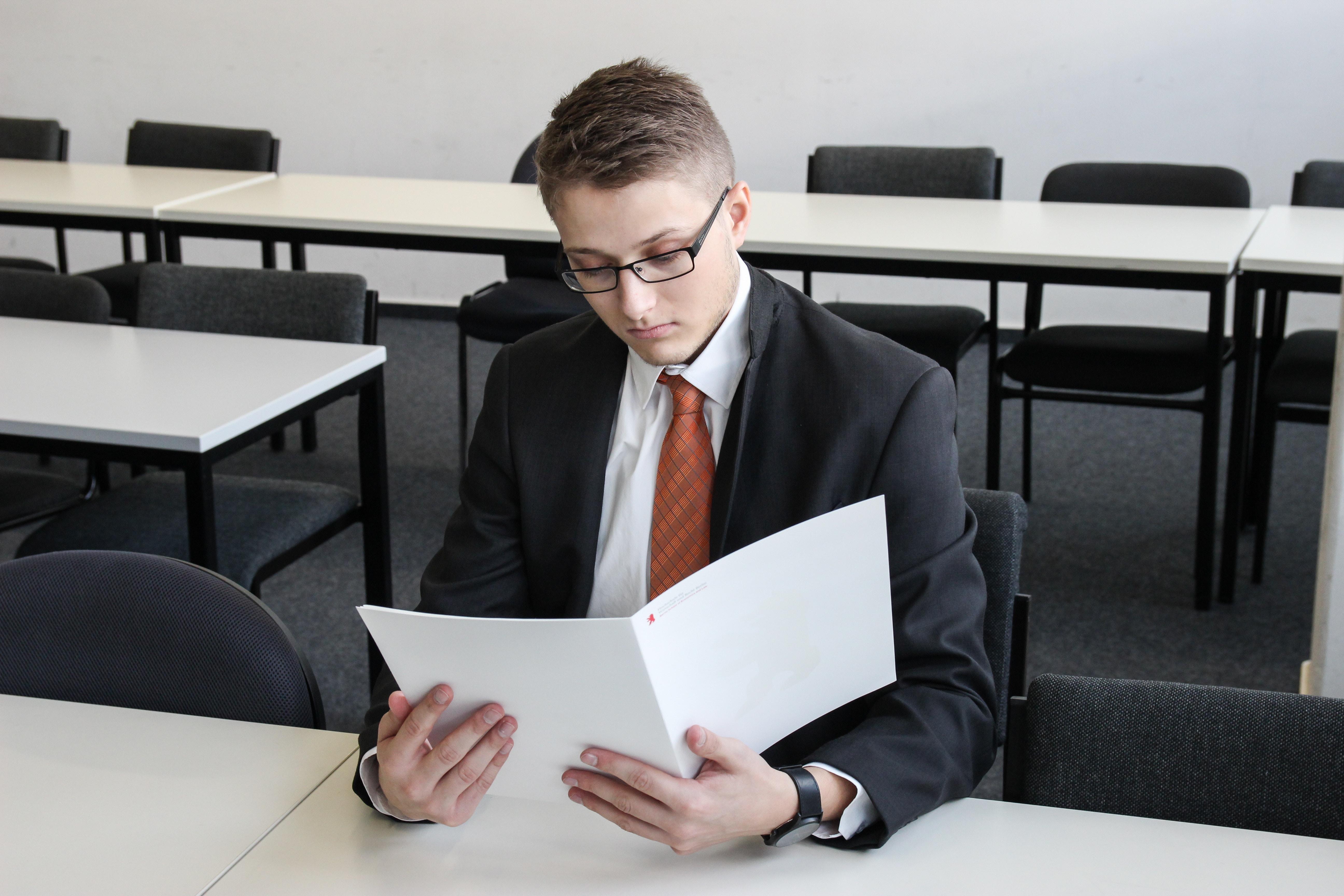 คำถามสัมภาษณ์งาน สัมภาษณ์งาน สมัครงาน หางาน