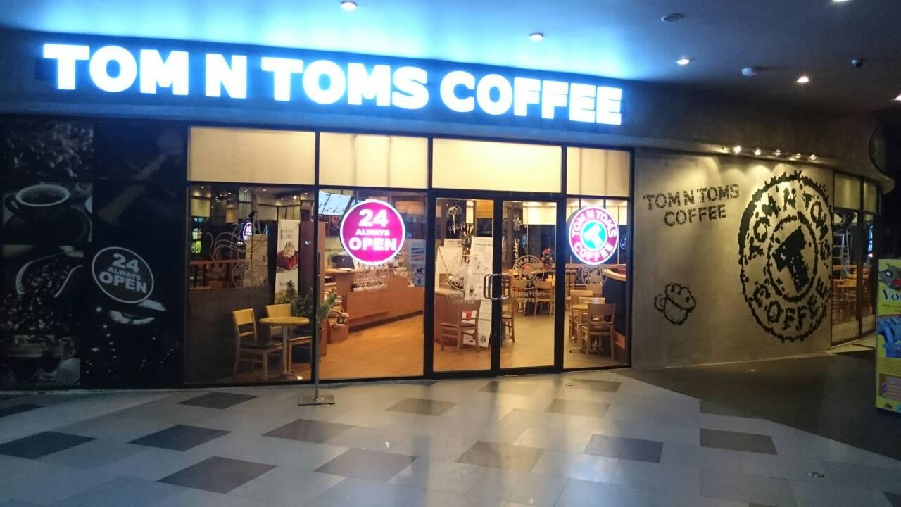 ร้านกาแฟสวยๆ ร้านกาแฟน่านั่ง ร้านกาแฟ 24 ชั่วโมง ร้านกาแฟ 24 ชั่วโมง ทองหล่อ