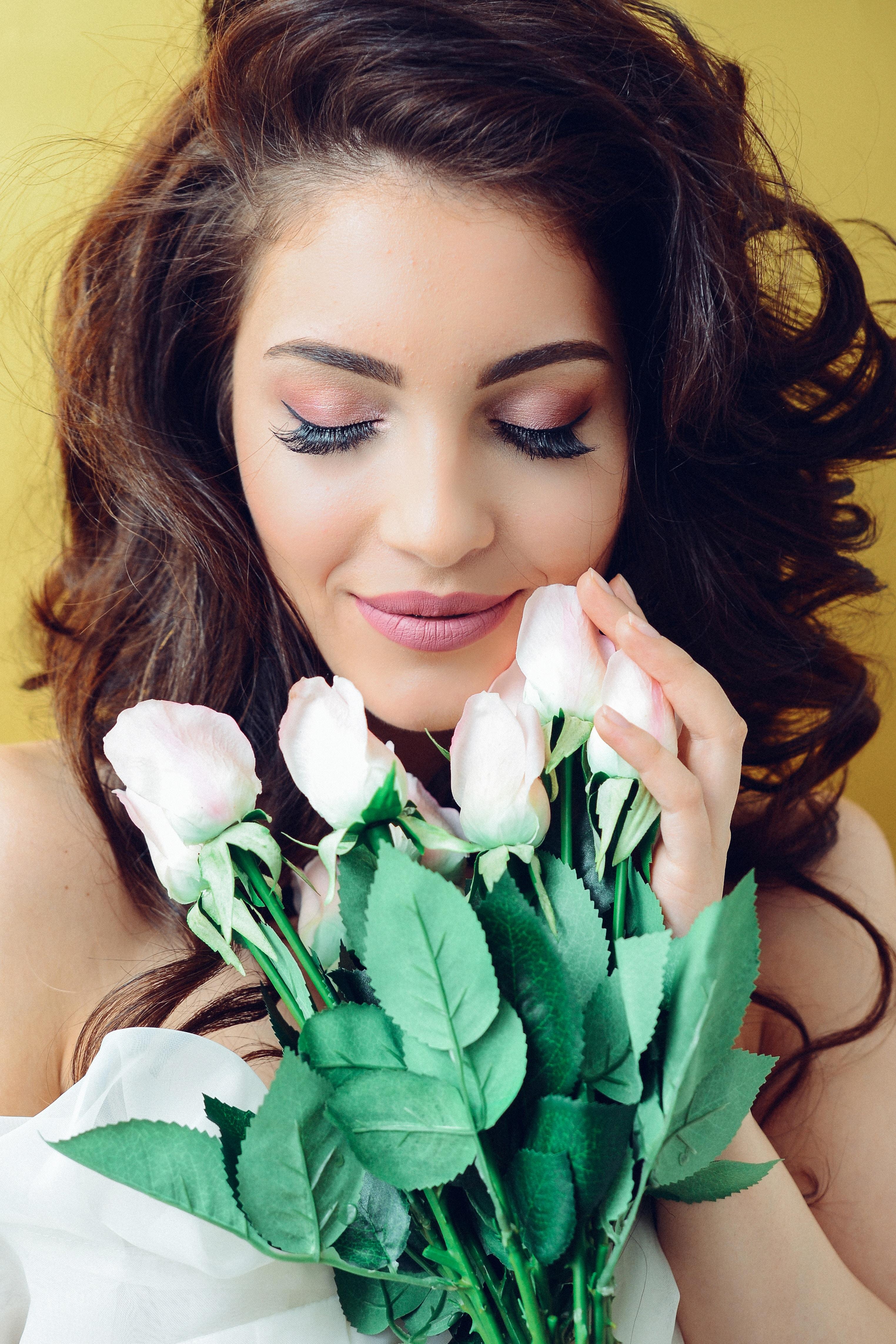 น้ำหอม น้ำหอมผู้หญิง กลิ่นน้ำหอม น้ำหอมกลิ่นดอกไม้