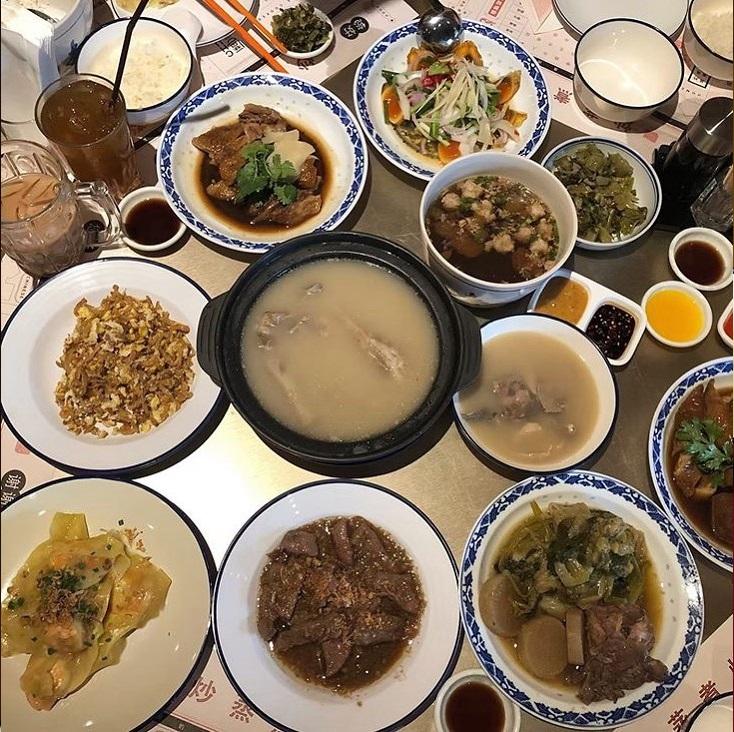 อาหารจีน ร้านอาหารแนะนำ ภัตตาคารอาหารจีน ร้านอาหารจีน