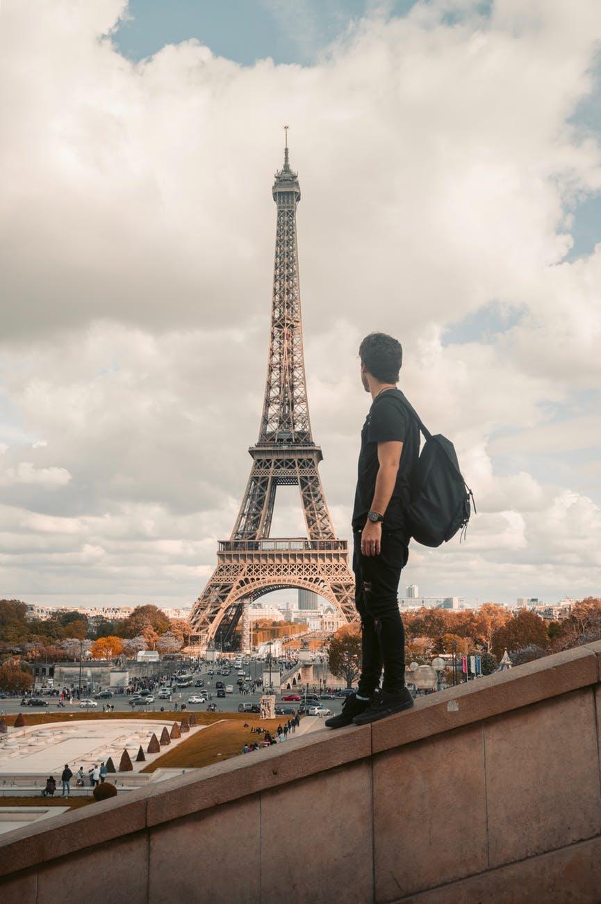 เที่ยวคนเดียว ท่องเที่ยวต่างประเทศ เที่ยวต่างประเทศคนเดียว เที่ยวต่างประเทศครั้งแรก