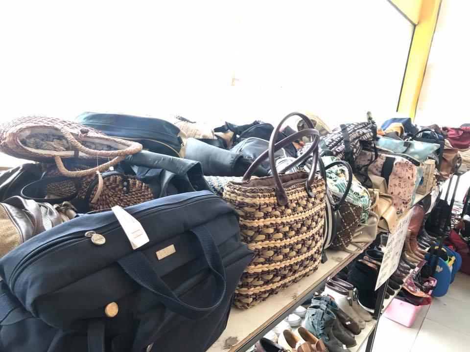 ของมือสอง ร้านมือสองญี่ปุ่น กระเป๋ามือสอง กระเป๋ามือสอง