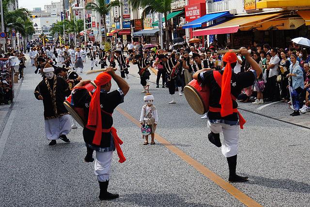 เที่ยวญี่ปุ่น เที่ยวโอกินาวา เที่ยว okinawa ที่เที่ยวโอกินาว่า
