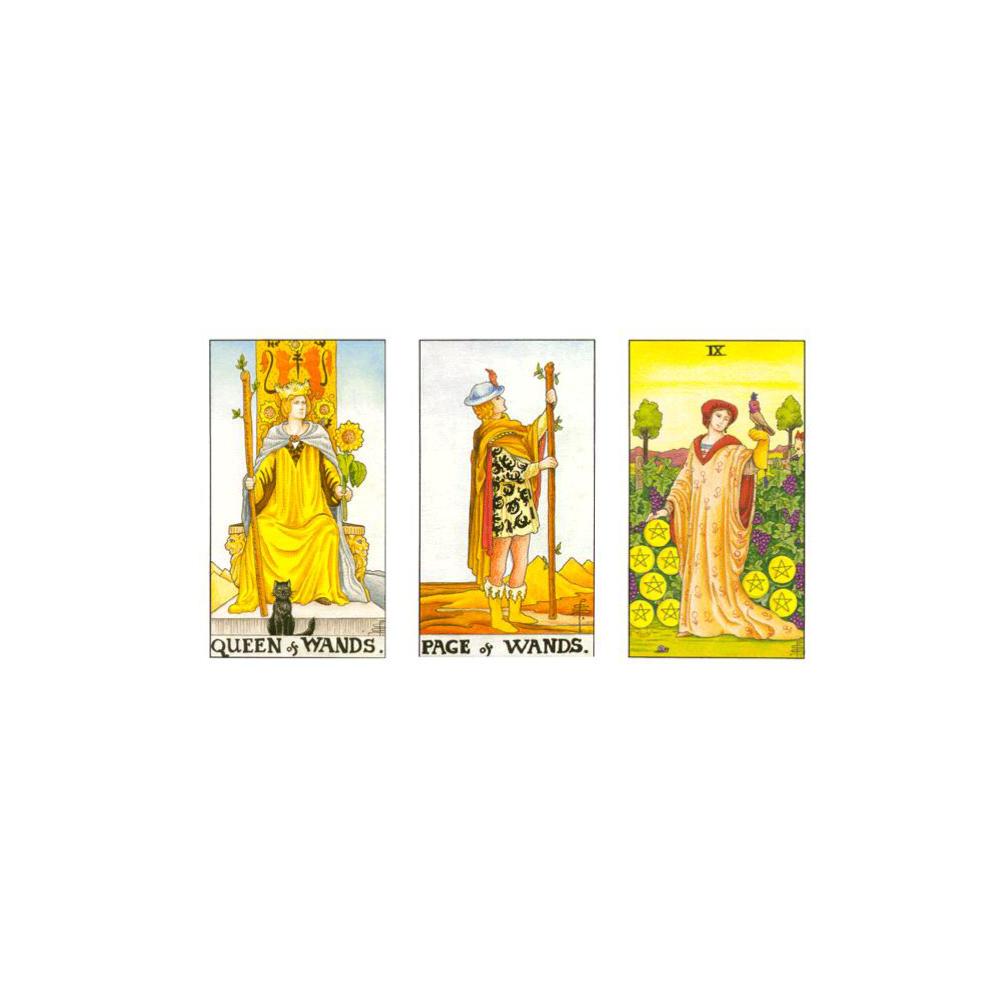 ดูดวงความรัก pick a card ทายใจความรัก เนื้อคู่