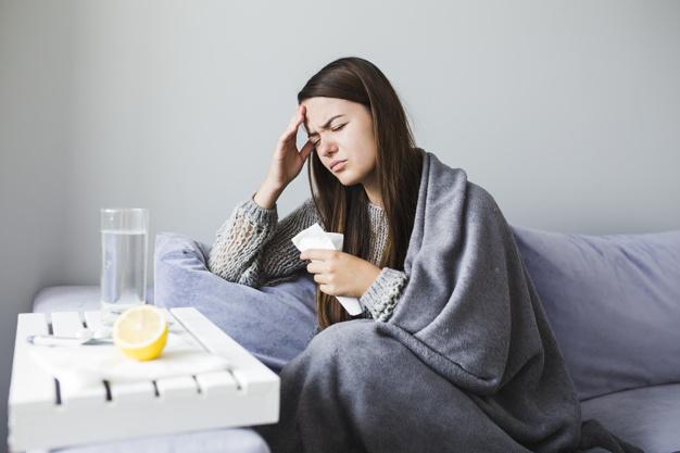 สุขภาพ การดูแลสุขภาพ โรคหายาก วัณโรคโพรงจมูก