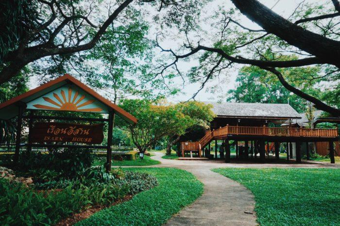 ที่เที่ยวขอนแก่น, สถานที่ท่องเที่ยวขอนแก่น, เขื่อนในประเทศไทย, เขื่อนอุบลรัตน์