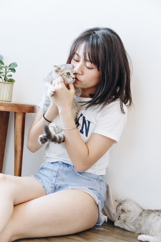 เลี้ยงแมว วันแมวโลก วัคซีนแมว ติดเชื้อราจากแมว