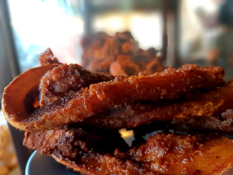 สั่งอาหารออนไลน์ อาหารเดลิเวอรี่ street food สตรีทฟู้ด