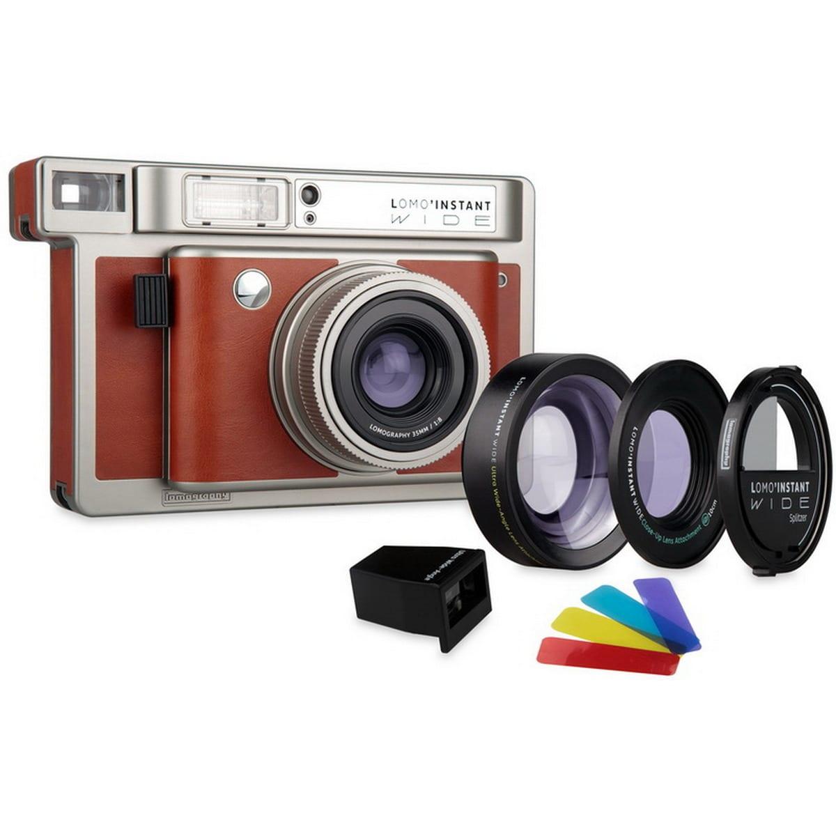 รีวิวกล้องโพลารอยด์, กล้องถ่ายรูปโพลาลอย