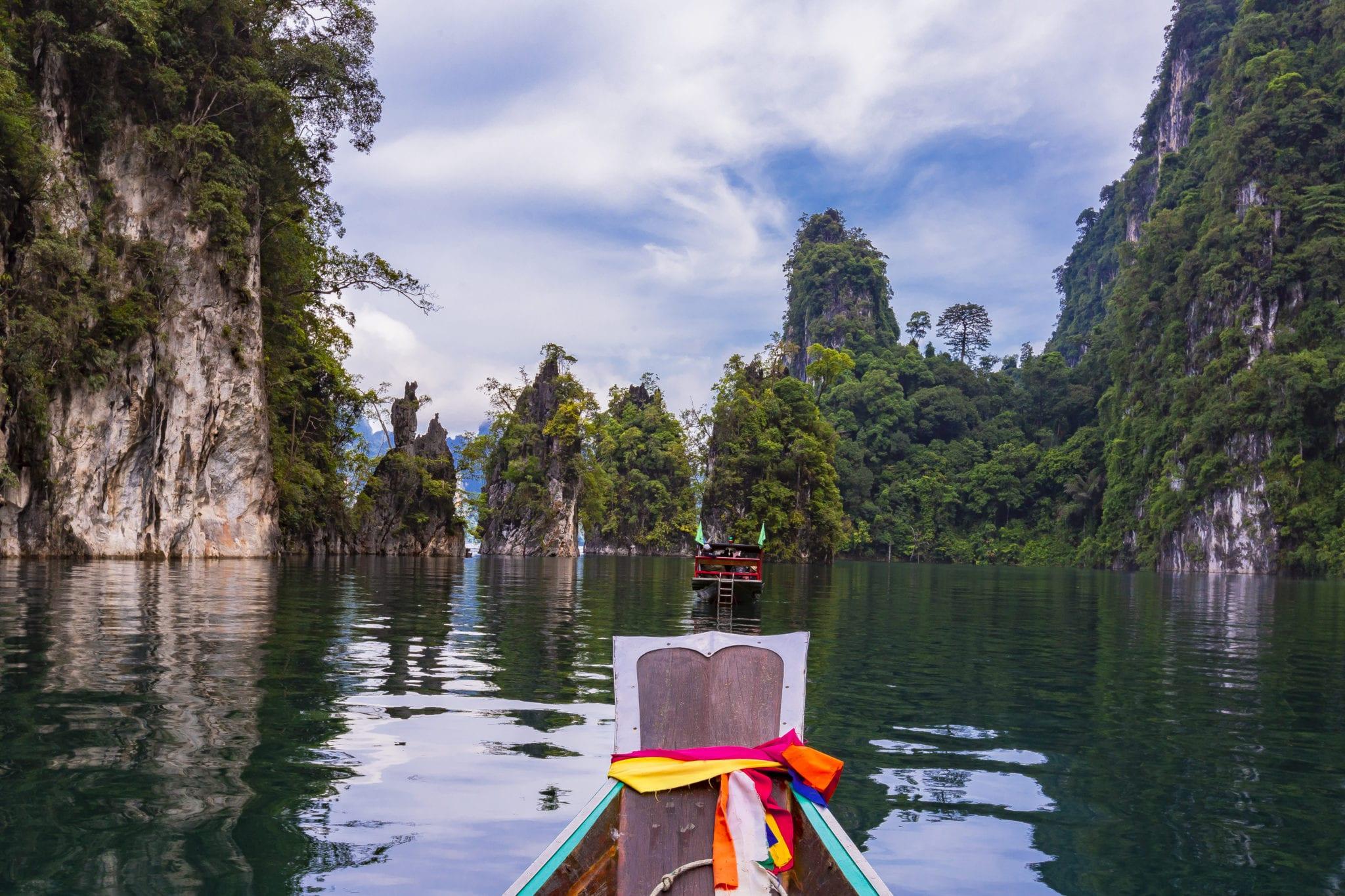 อุทยานแห่งชาติ สืบ นาคะเสถียร ป่าสงวน อุทยานแห่งชาติในประเทศไทย