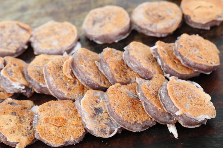 มะพร้าว เมนูมะพร้าวอ่อน ขนมที่ทำจากมะพร้าว ขนมมะพร้าว