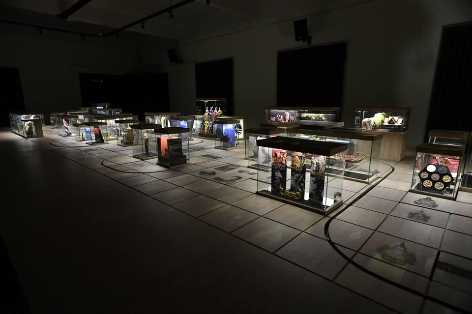 พิพิธภัณฑ์วันพิพิธภัณฑ์ไทย พิพิธภัณฑ์ในกรุงเทพ พิพิธภัณฑ์ในประเทศไทย