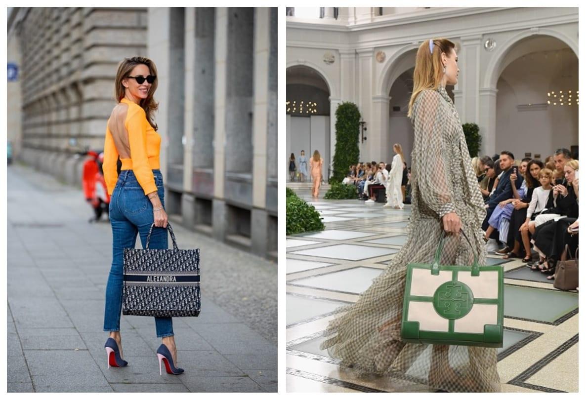 กระเป๋าผ้าถุงผ้า กระเป๋าผ้าสะพายข้างผู้หญิง แบบกระเป๋าผ้า