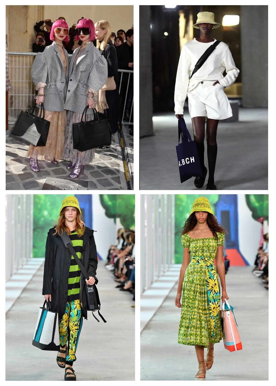 กระเป๋าผ้า ถุงผ้า กระเป๋าผ้าสะพายข้างผู้หญิง แบบกระเป๋าผ้า