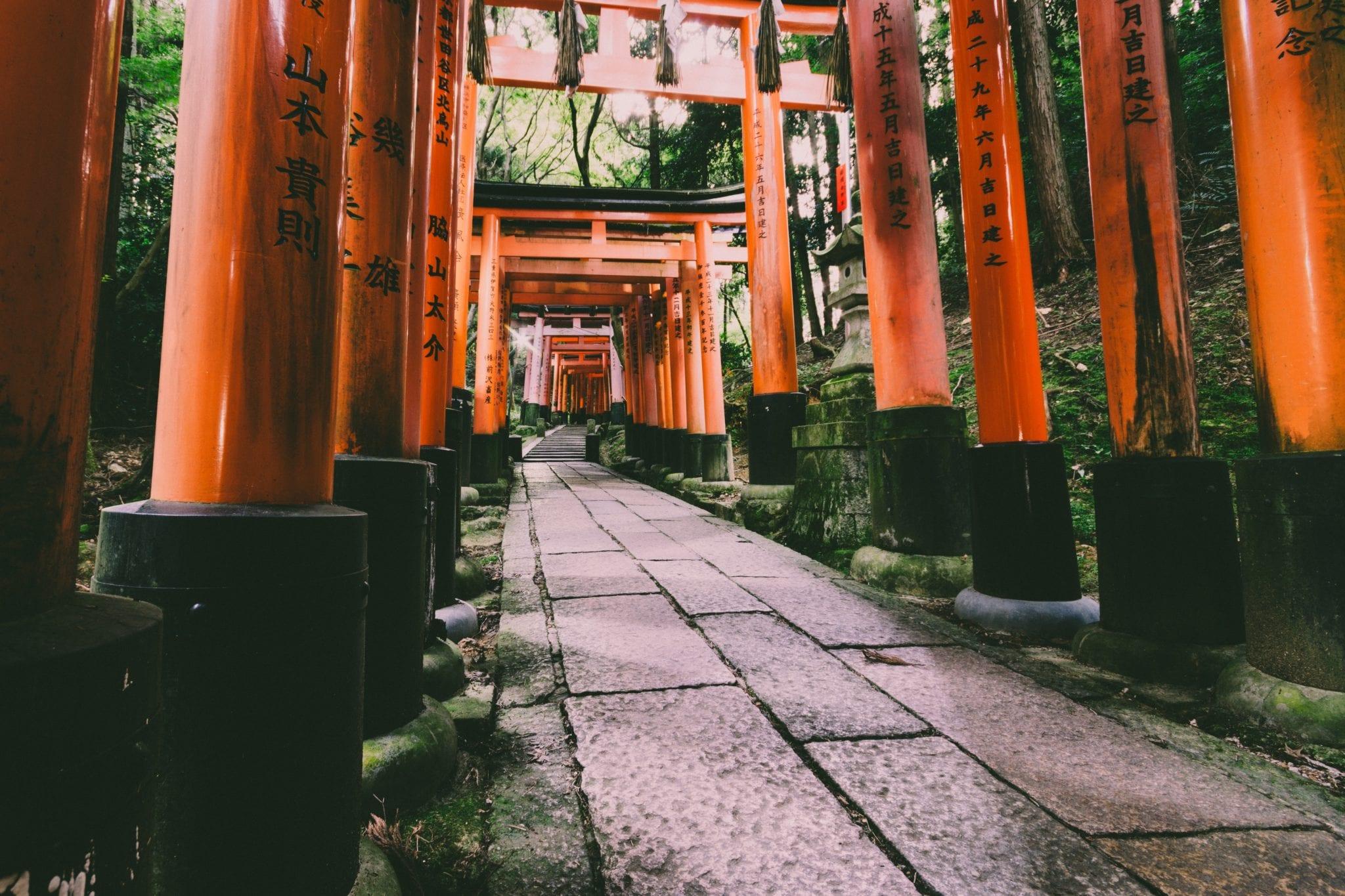 เที่ยวญี่ปุ่น ที่เที่ยวญี่ปุ่น คันไซ เที่ยวคันไซ