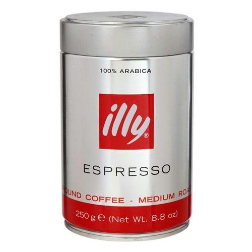 เมล็ดกาแฟคั่วบด, กาแฟคั่วบดยี่ห้อไหนดี
