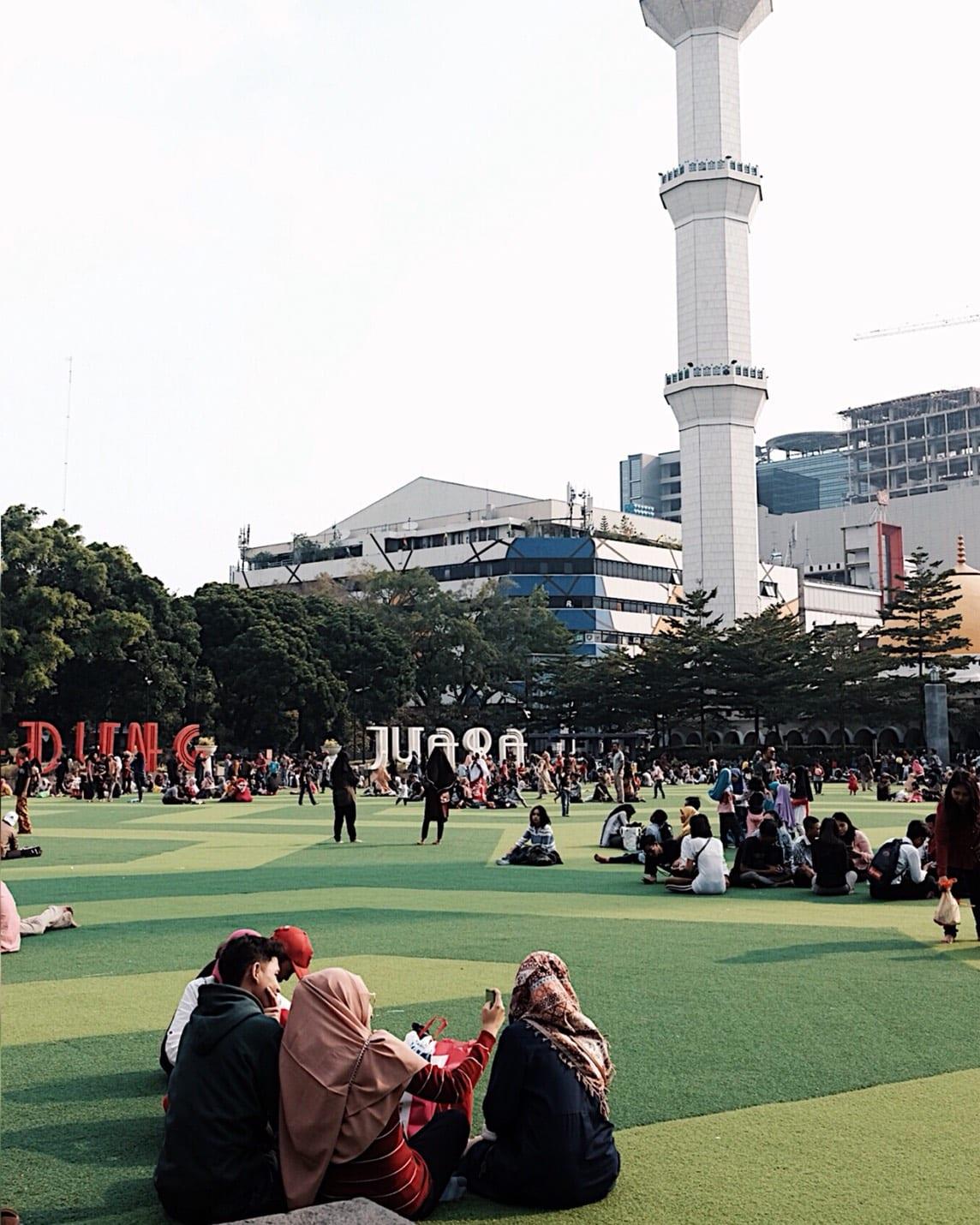 ประเทศอาเซียน, อาเซียน 10 ประเทศ, สถานที่ท่องเที่ยวอาเซียน, เที่ยวอินโดนีเซีย