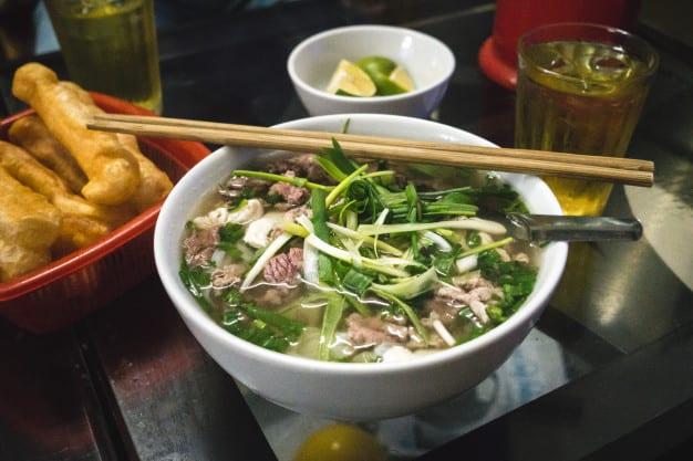 เที่ยวญี่ปุ่น เที่ยวจีน วันอาหารโลก อาหารที่อร่อยที่สุดในโลก