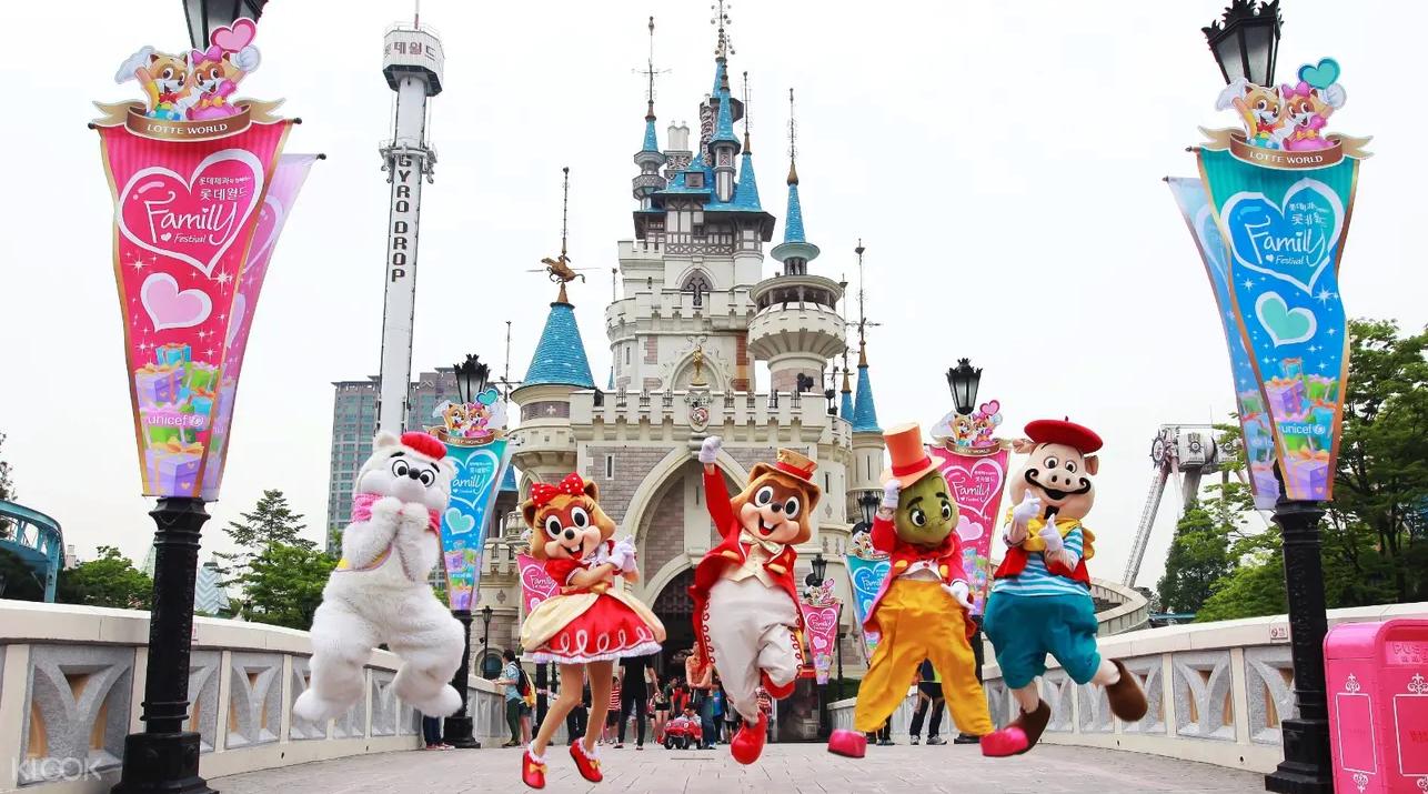 สถานที่ท่องเที่ยวต่างประเทศ, สถานที่ท่องเที่ยวในเอเชีย, เที่ยวประเทศไหนดี, เที่ยวเอเชีย