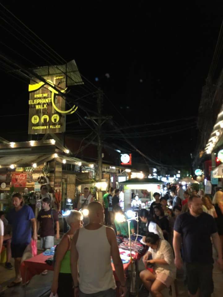 ท่องเที่ยวไทย, เที่ยวไทย, เที่ยวเกาะสมุย, ที่เที่ยวเกาะสมุย
