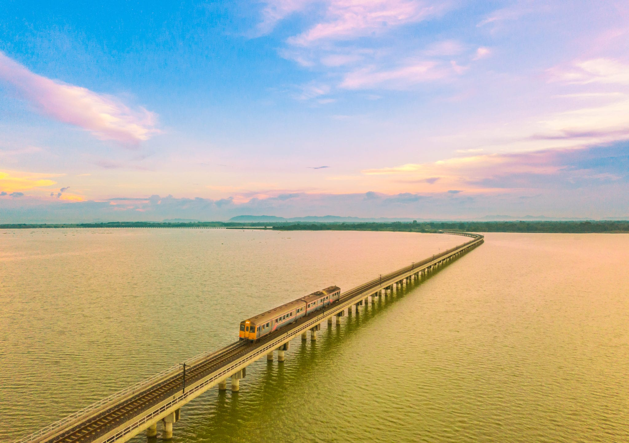 เส้นทางรถไฟ, ตารางเดินรถไฟ, นั่งรถไฟเที่ยว, เขื่อนป่าสักชลสิทธิ์