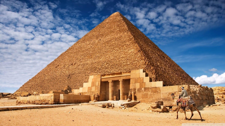 อียิปต์, อารยธรรมอียิปต์, พีระมิด อียิปต์, เที่ยวอียิปต์