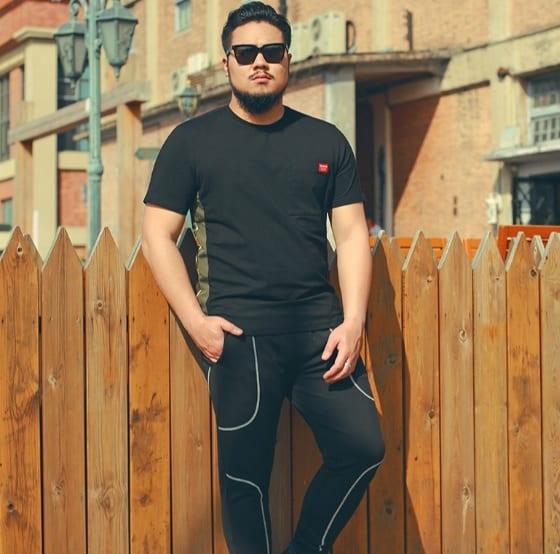 เสื้อผ้าคนอ้วน, เสื้อผ้าผู้ชาย, เสื้อแขนยาวผู้ชาย, เสื้อผ้าสำหรับคนอ้วน, แฟชั่นเสื้อผ้า, แฟชั่นผู้ชาย, เสื้อผ้าผู้ชายอ้วน, แฟชั่นคนอ้วน