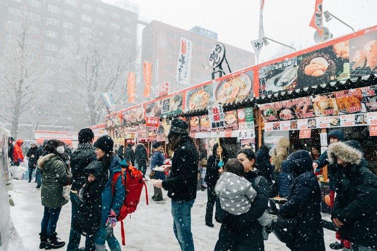 สถานที่เที่ยวในญี่ปุ่น, เที่ยวญี่ปุ่น ปีใหม่, รีวิวที่เที่ยวญี่ปุ่น, ที่เที่ยวในญี่ปุ่น
