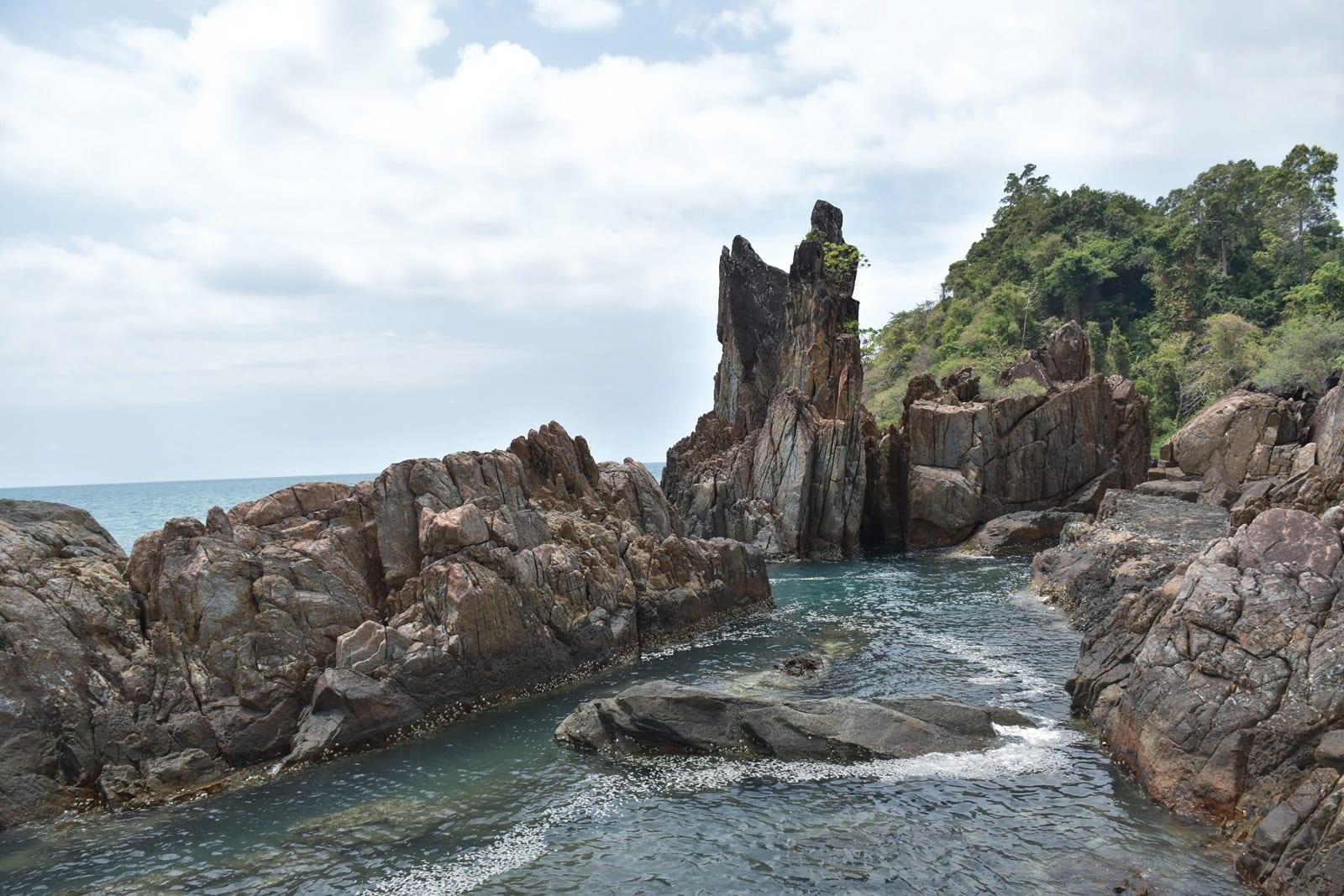 ที่เที่ยวตราด, เกาะช้าง ตราด, รีวิวเกาะช้าง, เที่ยวเกาะช้าง