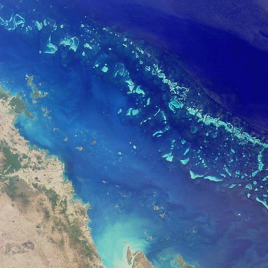 ออสเตรเลีย, วีซ่าออสเตรเลีย, เที่ยวทะเล, ทะเลสวยๆ