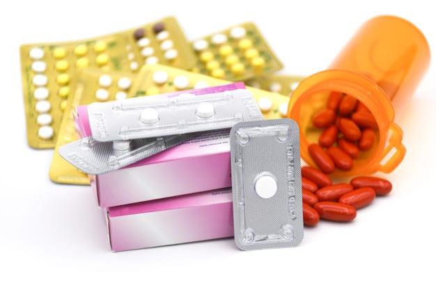 ยาคุมกำเนิด, ยาคุมฉุกเฉิน, วิธีกินยาคุม, ยาคุมหน้าใส
