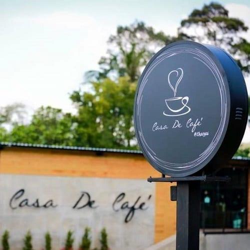 กาแฟ เขาใหญ่, ร้านกาแฟปากช่อง, ร้านกาแฟบรรยากาศดี, ร้านกาแฟ เขาใหญ่