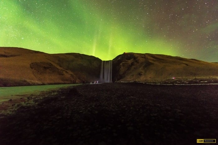 ขับรถต่างประเทศ, มีอะไรน่าซื้อที่ไอซ์แลนด์, ขับรถเที่ยวไอซ์แลนด์, ไอซ์แลนด์ แสงเหนือ