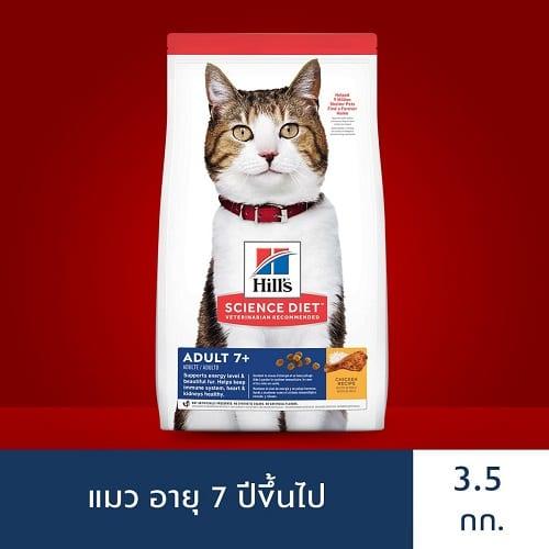 อาหารแมว, อาหารแมวราคาถูก, อาหารเม็ดแมว, อาหารแมวยี่ห้อไหนดี