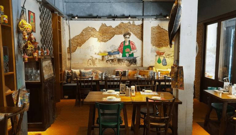 ร้านอาหารอร่อย กรุงเทพ, ร้านอาหารดีๆ