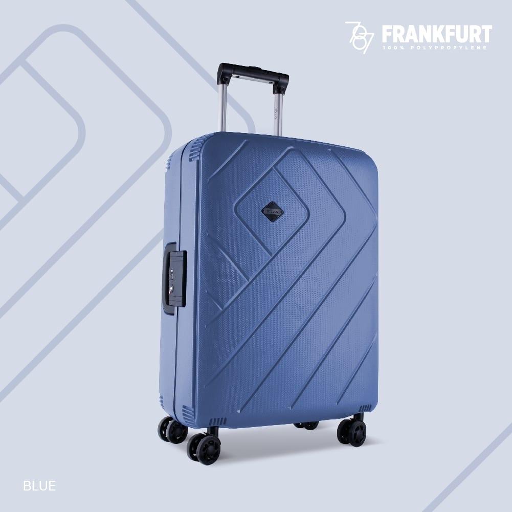 กระเป๋าล้อลาก, กระเป๋าเดินทางล้อลาก