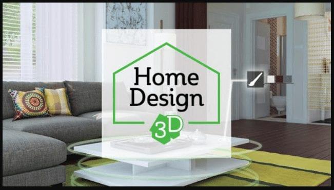 แอพออกแบบบ้าน, app ออกแบบบ้าน