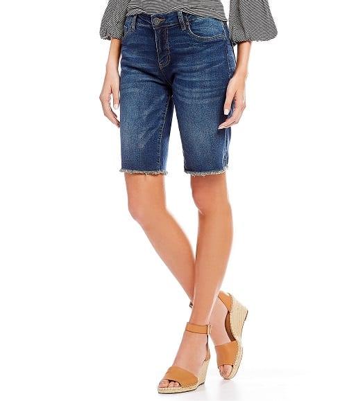 กางเกงขาสั้นวินเทจ, กางเกงวินเทจขาสั้น