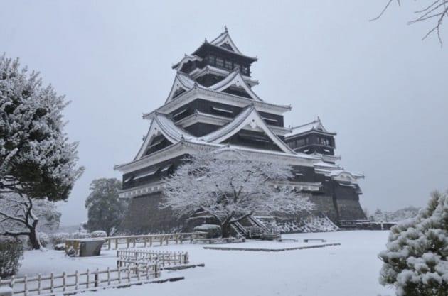 เที่ยวญี่ปุ่น เดือนมกราคม, เที่ยวญี่ปุ่น มกราคม