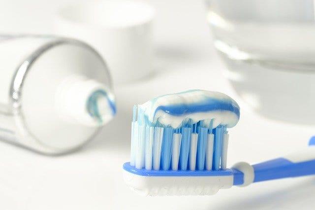 รีวิวยาสีฟัน, ประโยชน์ของยาสีฟัน