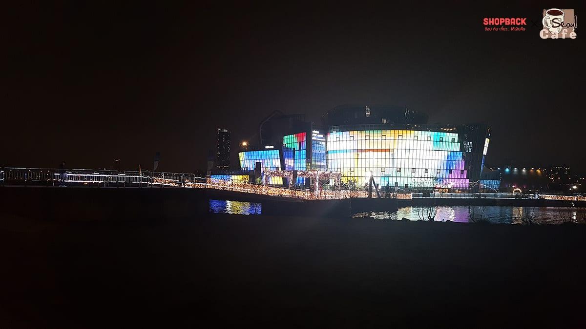 หน้าหนาวเกาหลี, เที่ยวเกาหลีหน้าหนาว