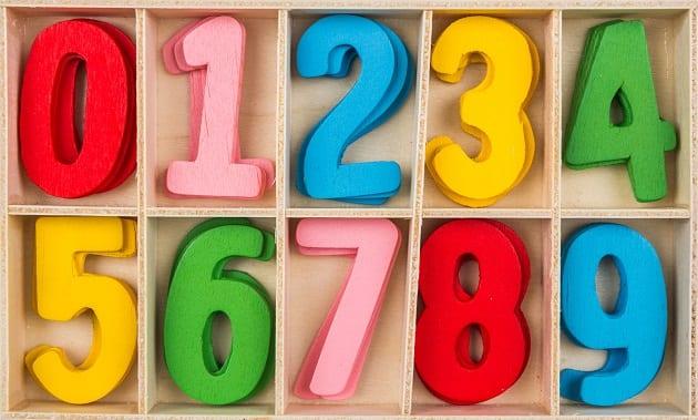 เลขเสริมดวง, เลขเบอร์มือถือ