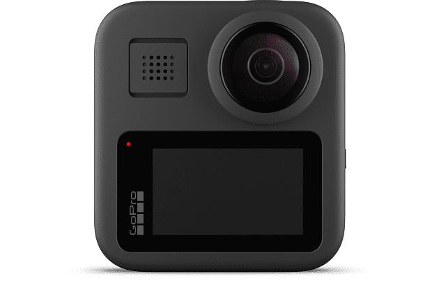 กล้องแอคชั่น, กล้อง action camera