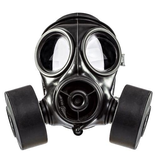 วิธีการใส่หน้ากากที่ถูกต้อง, การใส่ mask ที่ถูกวิธี