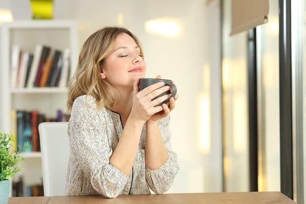 ประโยชน์ของกาแฟดำใส่มะนาว, ประโยชน์ของกาแฟดำ