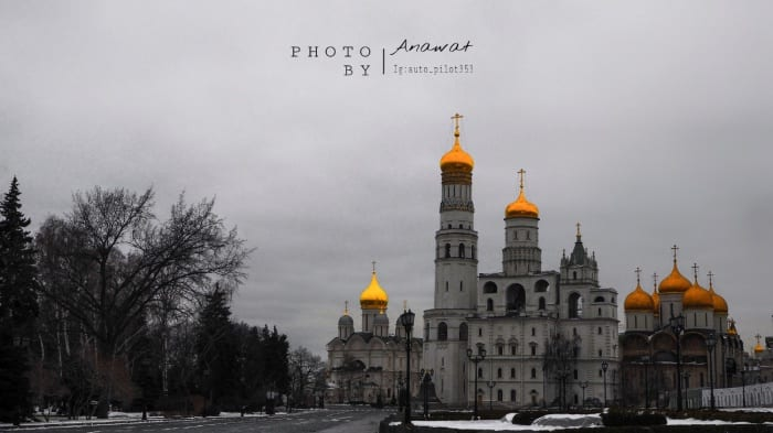 รัสเซีย แสงเหนือ. เที่ยวรัสเซียด้วยตัวเอง