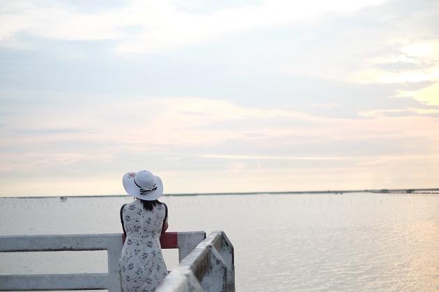 ทะเลสวยๆใกล้กรุงเทพ, เที่ยวทะเลใกล้กรุงเทพ 2 วัน 1 คืน