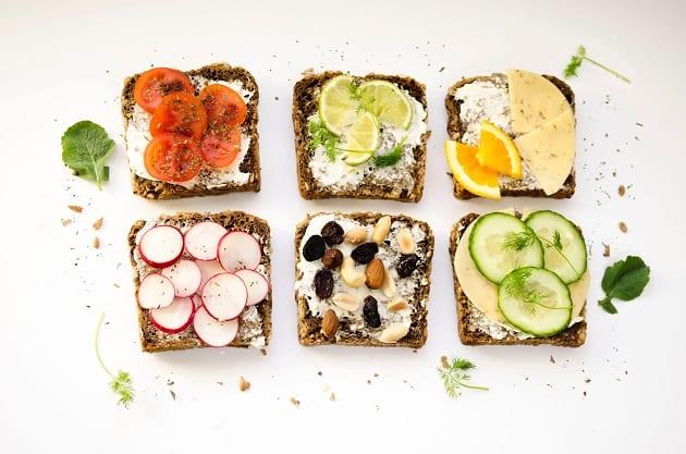 plant based diet กินอะไรได้บ้าง, plant based diet คือ