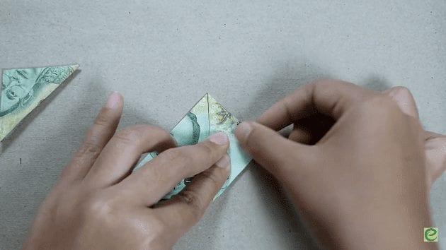 เก็บเงินตามวันเกิด, ธนบัตรเสริมดวงตามวันเกิด