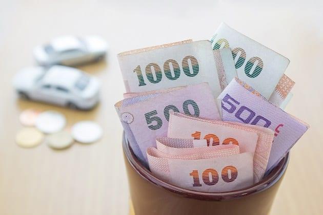 วิธีเก็บเงิน 3000 ใน 1 เดือน, วิธีออมเงินมนุษย์เงินเดือน
